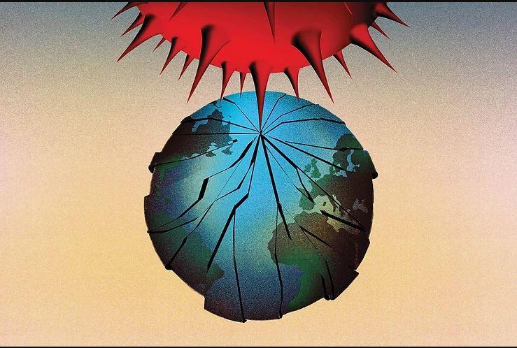 Η παγκοσμιοποίηση στη ΜΕΘ