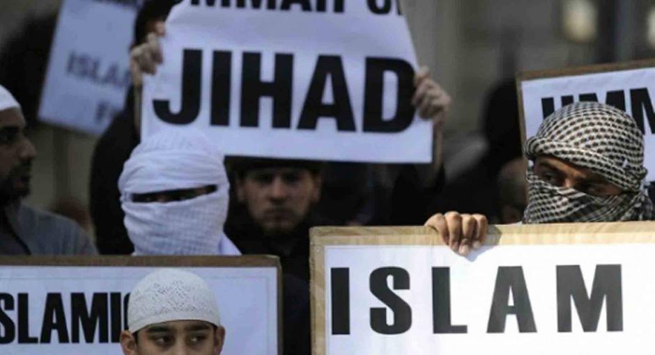 Κατανοώντας την πυραμίδα του ριζοσπαστικού ισλαμισμού
