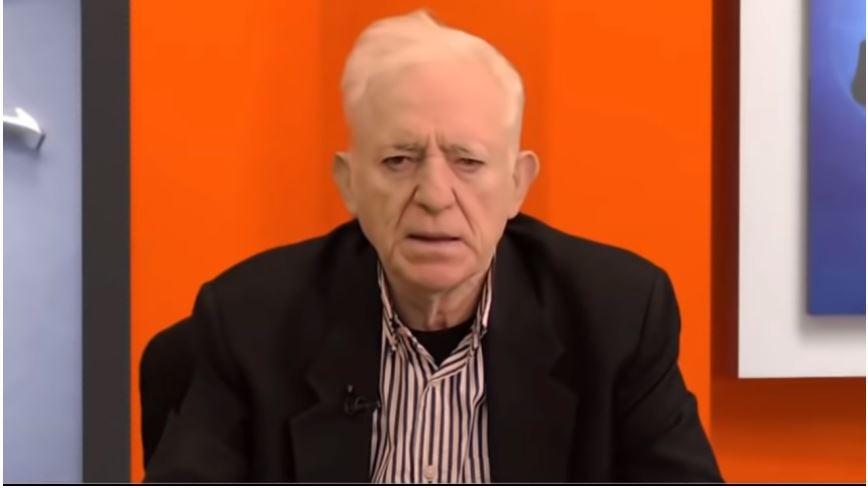 Γ.Καραμπελιάς: Μπορεί να υπάρξει παραγωγική ανασυγκρότηση εν μέσω συνεχών κρίσεων; (ηχητικό)