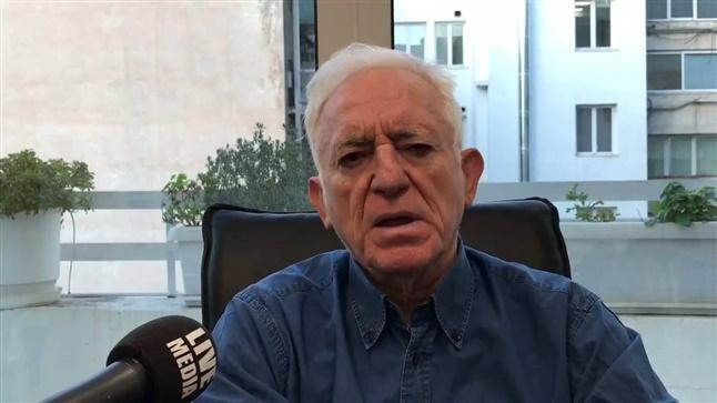 Ο Γ. Καραμπελιάς για την επόμενη μέρα των ελληνοτουρκικών (ηχητικό)