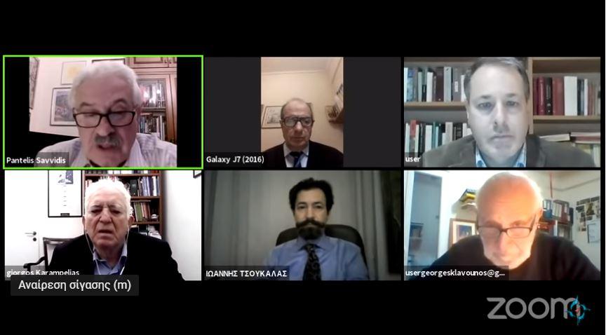 """Διαδικτυακή εκδήλωση: """"Η προετοιμασία και οι αγώνες της επανάστασης"""" (βίντεο)"""