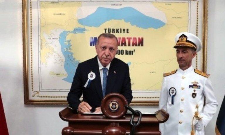 """10/3/21 – Διαδικτυακή εκδήλωση: """"200 χρόνια μετά η Τουρκία και πάλι απέναντι στον Ελληνισμό"""""""