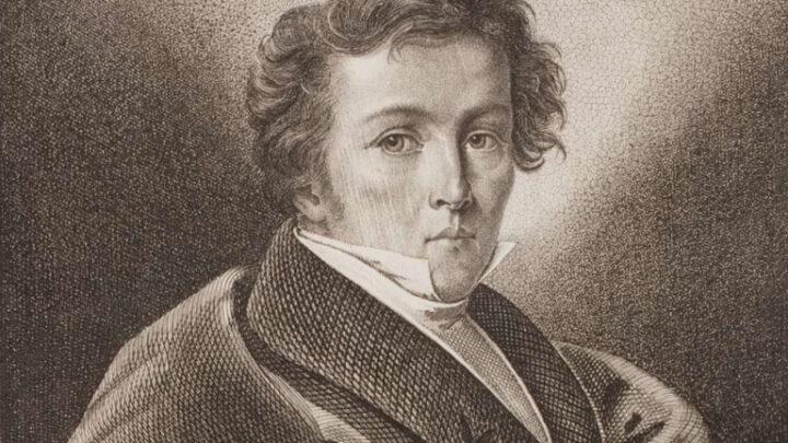 Ένας λησμονημένος φιλέλληνας ποιητής: Ο «Μύλλερ των Ελλήνων»!