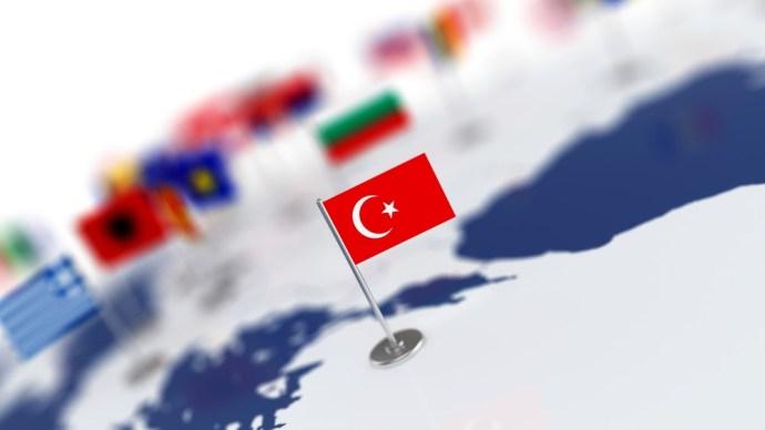 Έρευνα του Ευρωπαϊκού Κοινοβουλίου: Οι Ευρωπαίοι βλέπουν την Τουρκία ως εχθρό και όχι ως σύμμαχο