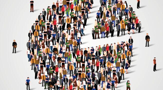Γιατί η μετανάστευση ΔΕΝ συμβάλει στο δημογραφικό πρόβλημα