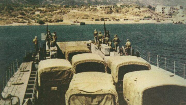 Τι συνέβη στην Κύπρο τον Ιούλιο του 1974;