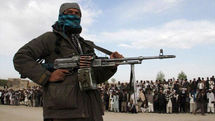"""Η διαδοχή εξουσίας στο Αφγανιστάν και η """"μακρινή"""" Ινδία"""