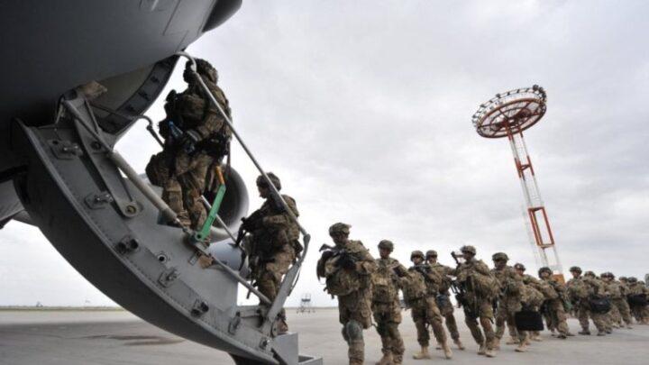 Η αποχώρηση των ΗΠΑ και οι εξελίξεις στη Μέση Ανατολή