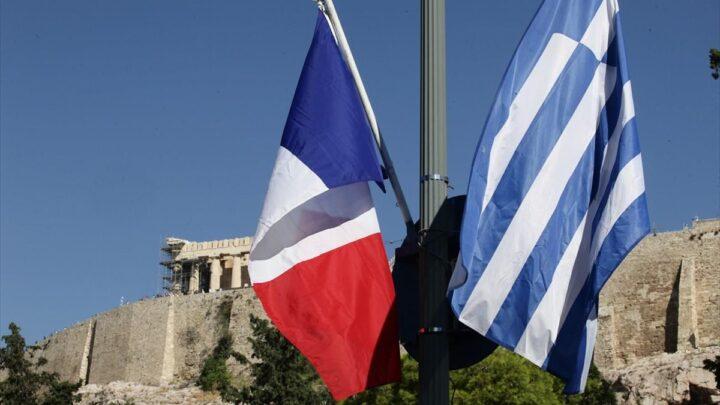Η συμμαχία Ελλάδας – Γαλλίας και η γεωπολιτική πανουργία της ιστορίας