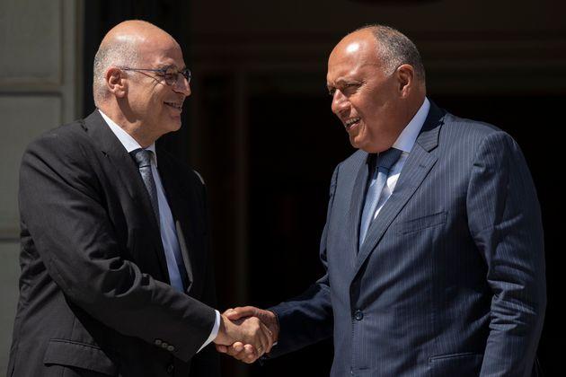 Η υπογραφή συμφωνίας ΑΟΖ με την Αίγυπτο: Τι σημαίνει για τα ελληνοτουρκικά