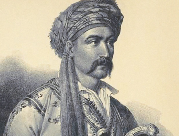 Ο ήρωας της επαναστάτης του 1821 που πέθανε πάμφτωχος